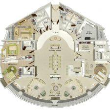 BAHRAIN HOUSE PROJECT (4)